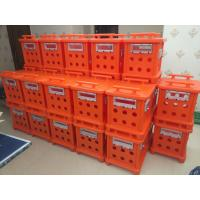 Cheap MK2 Multi Ways Powerhouse Portable Distribution Boxes With Disconnect And for sale