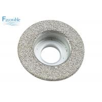 Best 036779000 60 Small Grit Grinding Wheel Suitable For Cutter Xlc7000 GT7250 Z7 wholesale