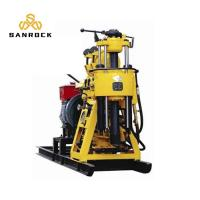 China Industry Hydraulic Core Drilling Machine Core Drilling Equipment Ccc Certification on sale