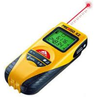 China Safe Laser Distance Measuring Tool , Mine Electronic Distance Measuring Instrument  on sale