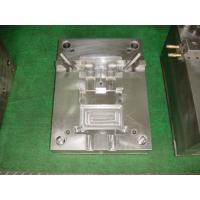 Best ABS Plastic Injection Mold Design Plastic Molded Products Hot / Cold Runner wholesale