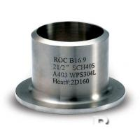 Cheap Butt Weld Fittings,Stub Ends,A234-WP11 A234-WP22 A234-WP5, A234-WP9, A234-WP91 for sale