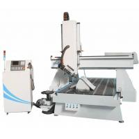 Best China Best 4 axis CNC Router Machine for Sale with Low Price wholesale