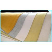 Buy cheap Needle felt for dust collector filter bag from wholesalers