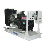 Best Diesel Engine Foton Lovol Generators 25kva - 150kva for Industrial Use wholesale