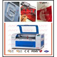 China Large working area laser cutter engraver machine price with 90W laser tube for acrylic cutting on sale