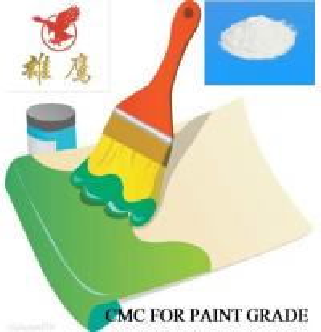 Best Ceramics, Construction, Paint grade Sodium CMC wholesale