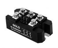 Best SCR rectifier diode bridge modules/power relay with 10 to 300A rated current wholesale