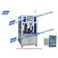 Best Electric Car Battery Production Line , 18650 Lithium Battery Spot Welder Double Sided wholesale