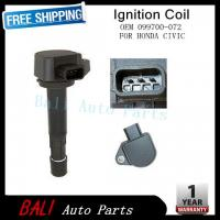 Best IGNITION COIL FOR HONDA 099700-072 099700-061 30520-PGK-A01 30520-PVK-A01 wholesale