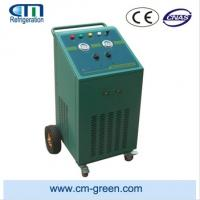 Cheap CM7000A Refrigerant Recovery Machine for ac for sale