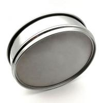 Best Custom Graded Screening Stainless Steel Fine Mesh Laboratory Test Sieve wholesale