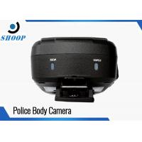 Best High Definition Portable Body Worn Camera With Night Vision IP67 USB 2.0 wholesale