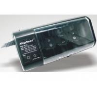 Best Ni-MH / Ni-CD Rechargeable AAA, AA, C, D LED AC DC Battery Charger (12V, 230V) wholesale