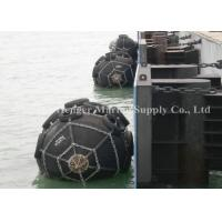 Best Refeer Boats Marine Rubber Fender No Deterioration Or Variation For River Cleaning Boat wholesale