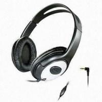 Best 7.1-channel Headset with USB Connector and Surrounded Sound wholesale