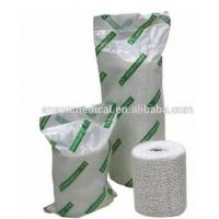 China Surgical Medical Plaster Of Paris bandage P.O.P. Fabric Products in Surgical Supplies on sale