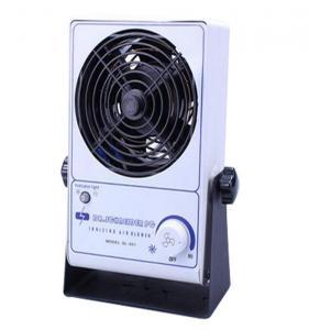 Best White Desktop Ionizing Air Blower Warm Air Function AC 220V Power Supply wholesale