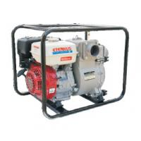 China KOHLER Small Gasoline Powered Generator With 3 Trash Pump on sale
