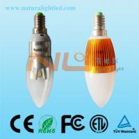 Best 3w high power e14 led bulb 3 years warranty 360degree view wholesale
