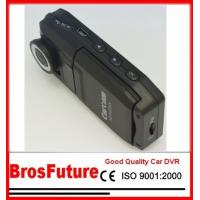 Best Infrared HD 720P Portable DVR Car Camera Support Mmotion Detection / 120 Degree wholesale