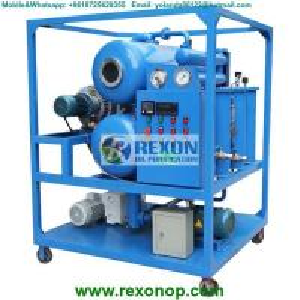Best 9000LPH Dielectric Oil Purifier Machine for Onsite Transformer Oil Maintenance wholesale