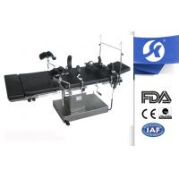 Best Surgical Instrument Surgical Operating Table Two Years Warranty wholesale