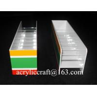 Best 2015 Hot Selling Cigarrete Holder, Table Top Acrylic Cigarrete Display Stand wholesale