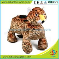 Best Happy Rider Toys On Wheel Mall Animal Rides Electric Animal Battery Toy wholesale