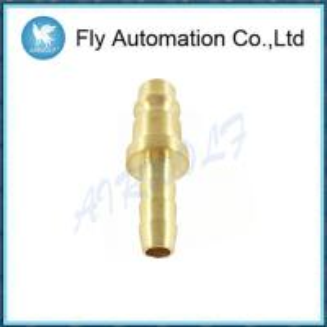 Best Thread Copper Hose Barb 8mm Port Size 22sf Series Rectus Plugs Collar Nut wholesale
