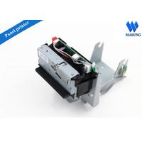China 2Inch Heavy Duty Thermal Printing Width Ticket POS Thermal Printer for Lockers on sale