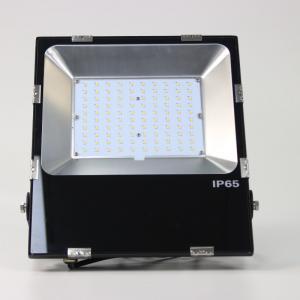 Best SMD 3030 LED Exterior Flood Lights 135lm/W , Commercial LED Security Floodlight wholesale