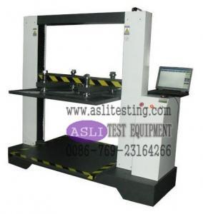 Best Carton compressive tester wholesale