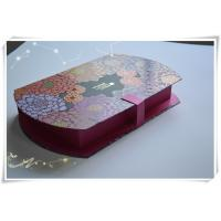 Best new design art paper gift box wholesale