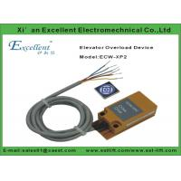 China Elevator load weighting device/ elevator parts load cell ECW-XP2 on sale