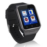 Cheap ZGPAX S8 Smart Watch Smartphone Android 4.4 MTK6572 Dual Core 1.5Inch GPS 5.0MP for sale