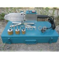 Best Plastic pipe welding machine wholesale