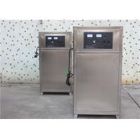 China Industrial Water Treatment Plant Accessories SS Ozone Generator Water Purifier System on sale