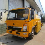 Best New mobile filling lpg bullet cylinder transport propane liquefied gas  tanker 5 ton lpg mini bulk truck for sale wholesale