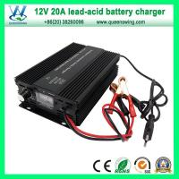 Best Smart Charger 12V 20A Battery Charger (QW-B20A) wholesale