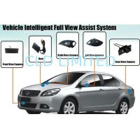 Buy cheap IP67 Birds Eye View Camera System / Car Reverse Camera For Ford Focus Sedan from wholesalers