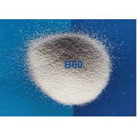 Best B60 150 - 300μM Ceramic Bead Blasting Media Zirconia Sand For Stainless Steel Surface Finish wholesale