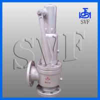 Best Safety Valve/Pressure Relief Valve (Sealed, Spring Loaded, Full List, with Lever) wholesale
