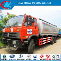 Best Hottest! ! ! 20000liter 6X4 Oil Tank for Truck (CLW1208) wholesale