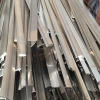 China Extruded Magnesium tubes / pipes / rods on sale