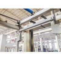 Best Automatic Brick Manufacturing Plant AAC Block Cutting Machine AAC Hydraulic Lifting Device wholesale