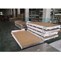 Best 304 Cold Rolled Stainless Steel Coil / Bright Cold Rolled Steel Panels wholesale