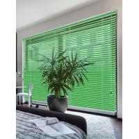 Best Outdoor aluminium venetian blinds,manual and motorized are both supplied, aluminum shades wholesale