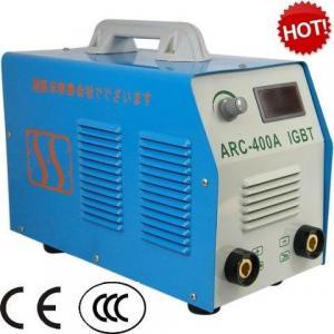 China Mini MMA-400 Inverter DC Mma Welding Machine on sale