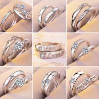 Best Silver ring jewelry,couple rings jewelry, rings for engagement, wholesale